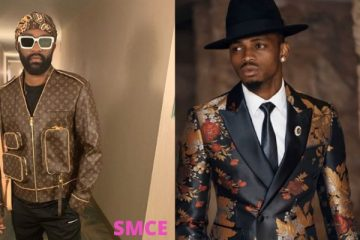 Diamond Platnumz and Fally Ipupa Net Worth 2020