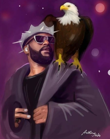 Fally Ipupa Net Worth 2020