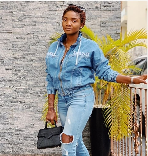 How Much is Simi net worth