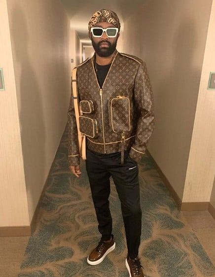 Net Worth of Fally Ipupa