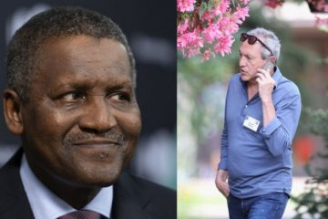 Top 50 Richest Men in Africa 2020