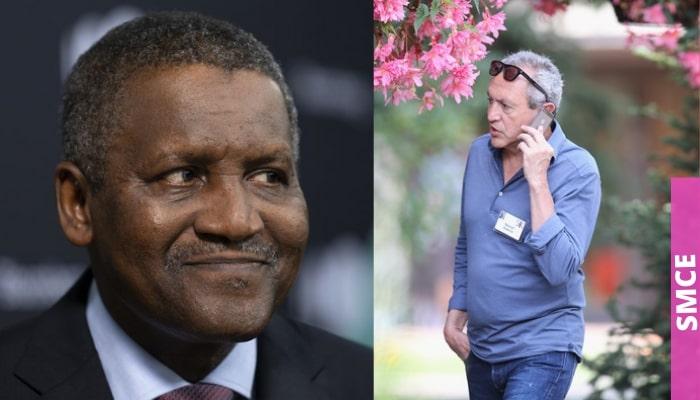 Top 50 Richest Men in Africa 2020