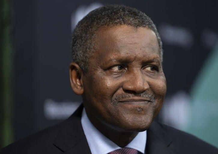 Top 10 Richest Men in Africa 2020