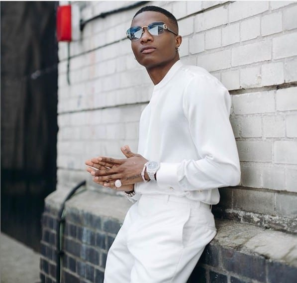 Wizkid Escape Lyrics