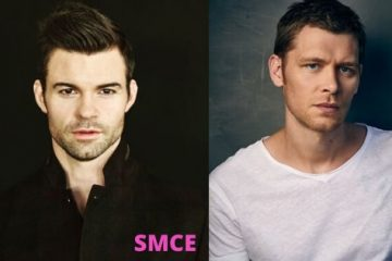Daniel Gillies and Joseph Morgan net worth 2020