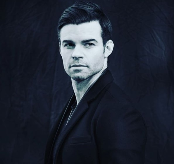 How much is Daniel Gillies worth