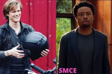 Justin Hires and Lucas Till net worth 2020