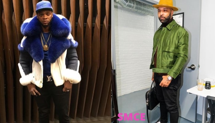 Papoose and Joe Budden net worth