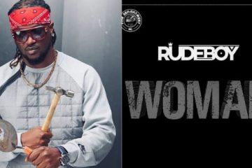 Woman By Rude boy lyrics