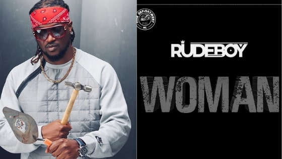 Woman By Rude boy lyrics