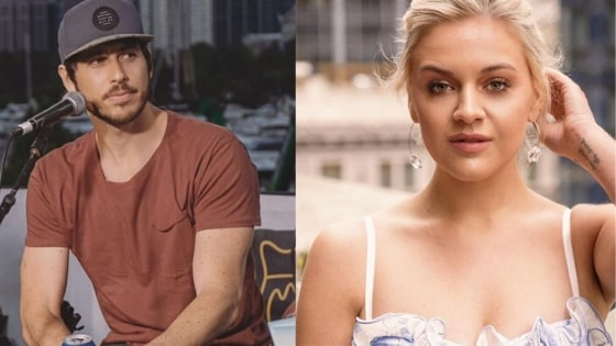 Kelsea Ballerini net worth vs Morgan Evans net worth