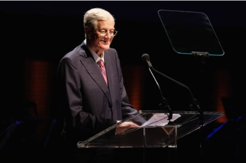 Net worth of David Koch 2020