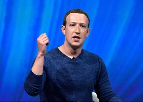 Net worth of Mark Zuckerberg 2020