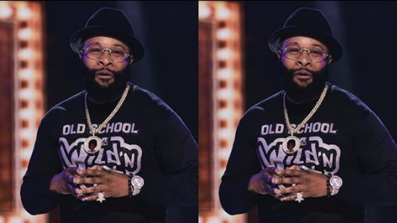 Karlous Miller and Chico Bean net worth