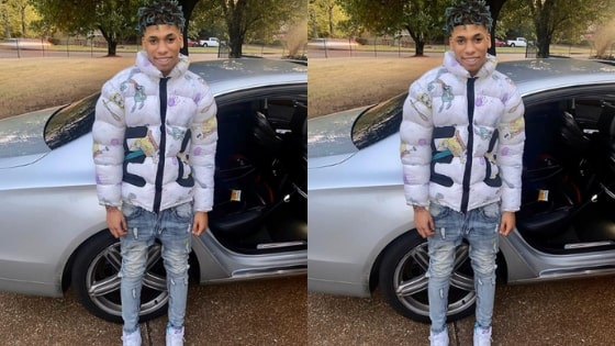 NBA Youngboy and NLE Choppa net worth
