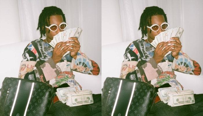 Playboi Carti and Lil Yachty net worth