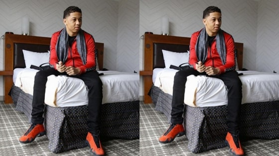 net worth of Lil Bibby