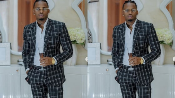 Diamond Platnumz simba lyrics