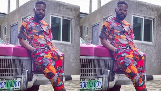 One Trouser Falz Lyrics