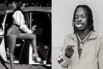 Tiwa Savage ft Naira Marley Ole Lyrics