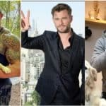 Top 50 richest actors in the world 2020