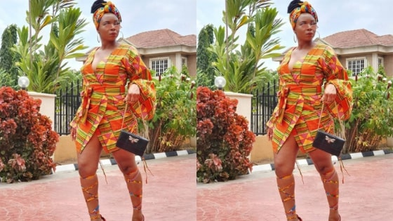Yemi Alade True Love Lyrics