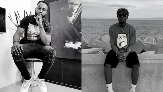 Dj Neptune Ft Joeboy Mr Eazi Nobody Lyrics Mp3 Download Video Artists break down the meaning and inspiration of their songs in our between the lines series. dj neptune ft joeboy mr eazi nobody