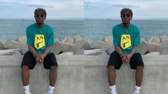 Dj Neptune Ft Joeboy Mr Eazi Nobody Lyrics Mp3 Download Video Laycon & joeboy (official lyrics video). dj neptune ft joeboy mr eazi nobody