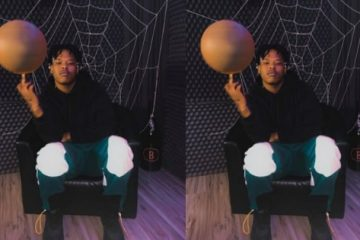 Nasty C king shit mp3 Download