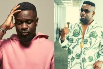 Sarkodie Illuminati mp3 download