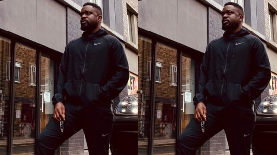 Sarkodie Life lyrics