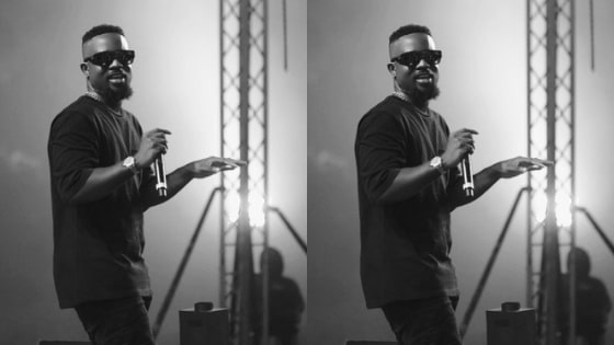 Sarkodie Original lyrics