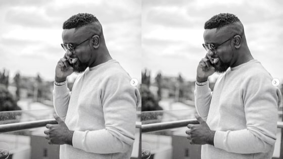 Sarkodie special someone lyrics