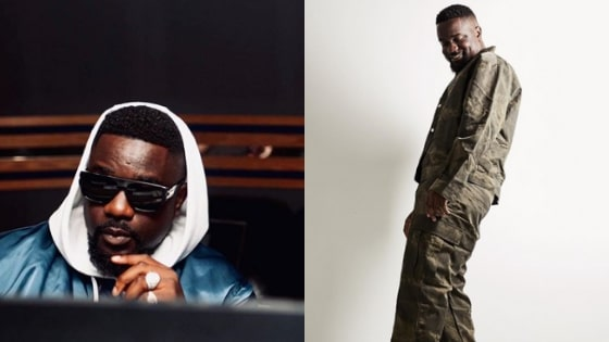 Sarkodie down on one mp3 download