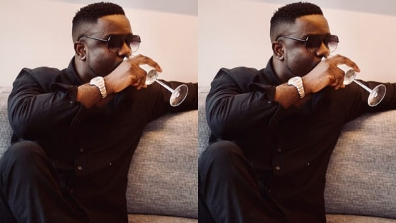 Sarkodie ft Castro Onyame Ehyira mp3 download