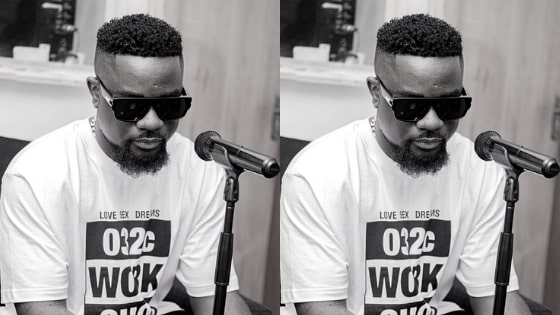 Sarkodie pain killer lyrics