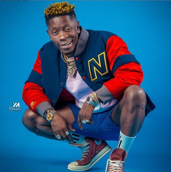 Shatta Wale kill and gone lyrics