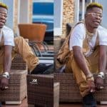 Shatta Wale Who Tell You Lyrics