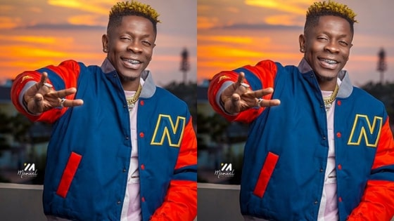 Shatta Wale Who Tell You mp3 download