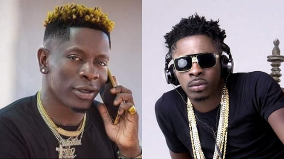 Shatta Wale baby chop kiss mp3 download
