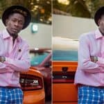 Shatta Wale dancehall king lyrics