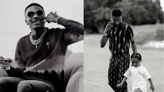 Wizkid No Stress mp3 download