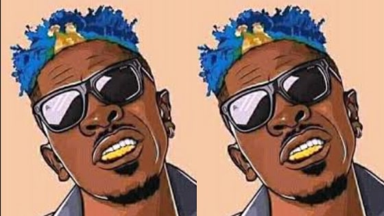 automatically Shatta Wale lyrics