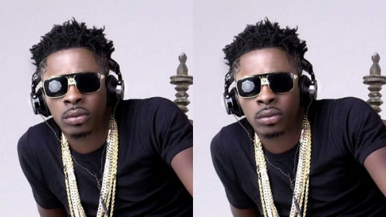 baby chop kiss Shatta Wale lyrics