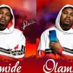 Olamide Another Level lyrics