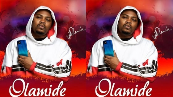 Olamide Another Level lyrics