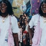 Putuu lyrics by Stonebwoy