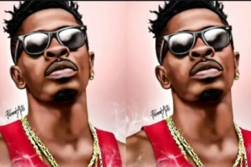 Shatta Wale ayoo mp3 download