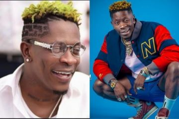 Shatta Wale bullet proof mp3 download