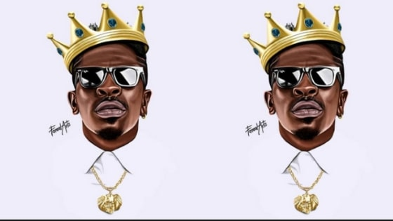 Shatta Wale freedom mp3 download